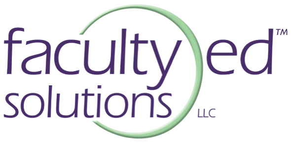 Faculty Ed Solutions